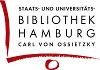 Logo der Staatsbibliothek Hamburg