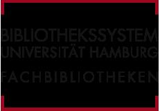 Bibliothekssystem Universität Hamburg Fachbibliotheken