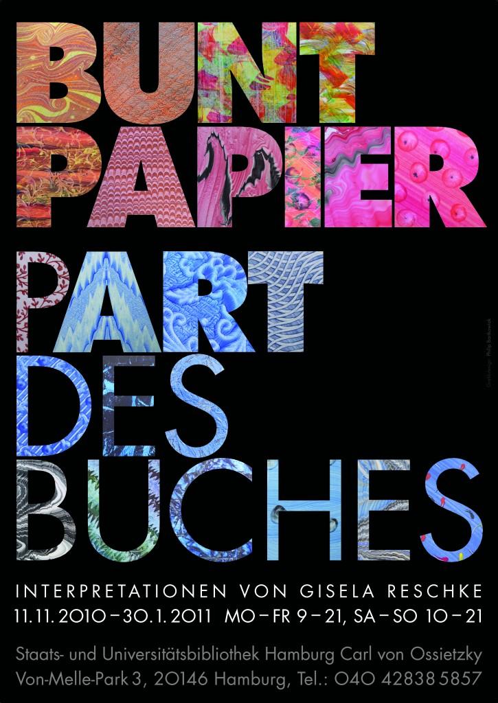 Buntpapier Part Des Buches Interpretationen Von Gisela Reschke