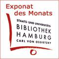 Sondersammlungen: Exponat des Monats