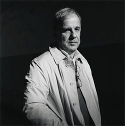Hubertus Meyer-Burckhardt. Foto: © Gerald von Foris