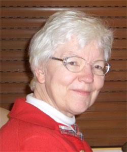 Prof. Dr. Ursula Büttner