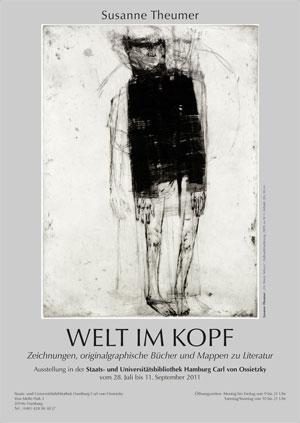 Susanne Theumer – WELT IM KOPF