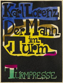 """""""Der Mann im Turm"""" von Karl Lorenz"""