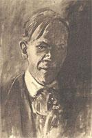 Karl Lorenz, 1914. Foto: Wikipedia