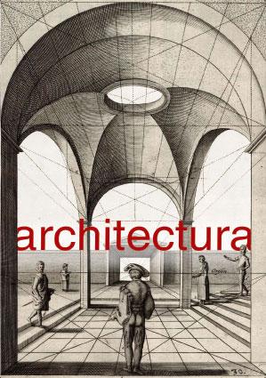 Ausstellung architectura (19.1. - 11.3.)