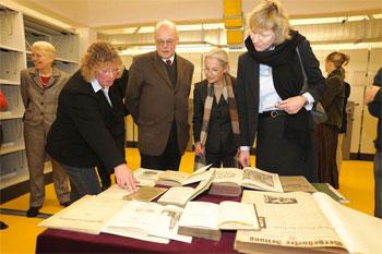 Speicherbibliothek Hamburg