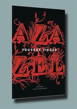 Youssef Ziedan: 'Azazel'