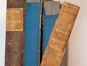 Objekt Nr. 44: Der niederländische Messias