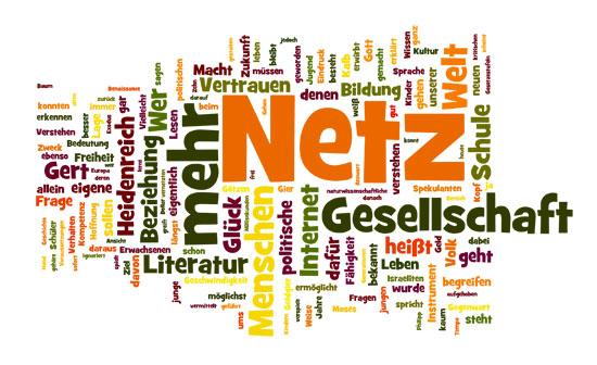 Gert Heidenreich: Das Internet und die Bildung