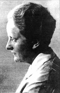Martha Muchow