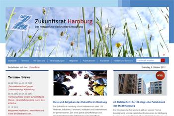 Zukunftsrat Hamburg
