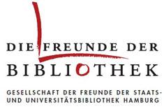 Gesellschaft der Freunde der Staats- und Universitätsbibliothek Hamburg