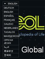 Sprachauswahl EOL