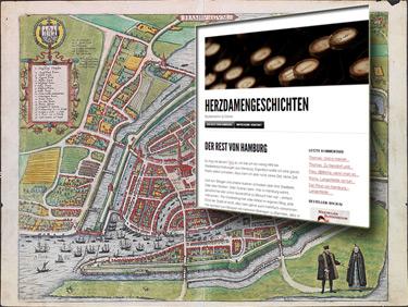 Virtuelle Stadtteilreise: Der Rest von Hamburg