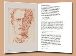 Begleitheft: Helmut Heißenbüttel – Literatur für alle