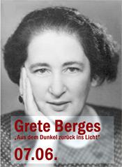 Grete Berges - 07.06.
