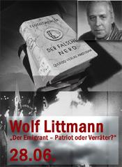 'Der Emigrant - Patriot oder Verräter?' (Film von Wolf Littmann)