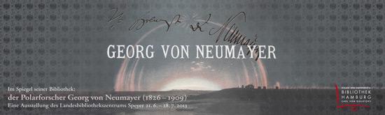 Neumayer-Banner
