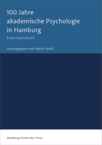 100_Jahre_Psychologie_Cover