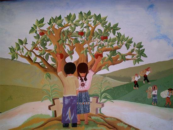 Ringvorlesung Mesoamerika – Von Berggöttern und Genmais