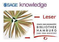 Sage Handbooks: Leser der SUB wählen aus