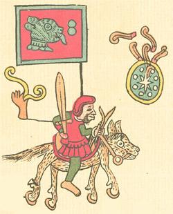 Codex-Telleriano-detail
