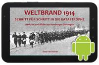 Ab Juli 2014 auch als Android-App