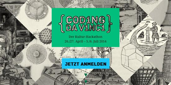 Coding da Vinci
