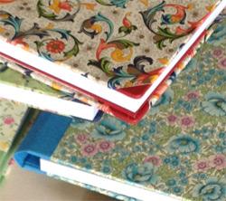 Notizbücher - Detail