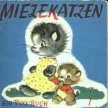 Pixi Miezekatzen (1954)