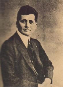 Felipe Carrillo Puerto (Namensgeber für Noh Cah Santa Cruz)