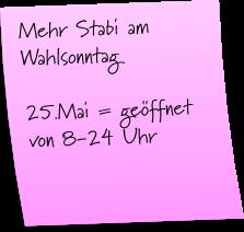 wahlsonntag2014