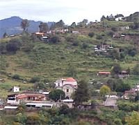 St. Catarina Lacha