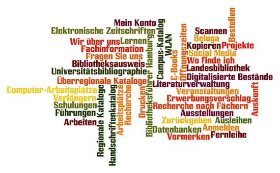 websitebefragung-wordle
