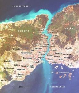 Istanbul-Stadtteile