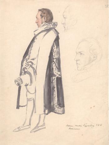Johann Martin Lappenberg