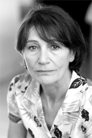 Barbara Nüsse - Foto: Ralf Brinkhoff