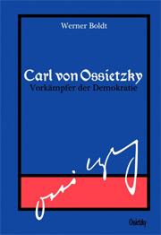 Carl von Ossietzky – Vorkämpfer der Demokratie