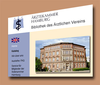 studentische aushilfe f r die bibliothek des rztlichen vereins stabi blog. Black Bedroom Furniture Sets. Home Design Ideas