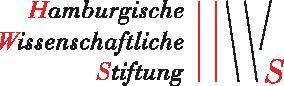Logo der Hamburgischen Wissenschaftlichen Stiftung