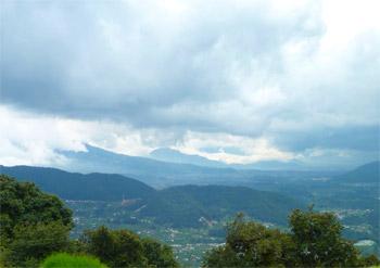 Buena Vista Guatemala