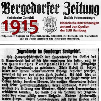Zeitungsrückschau fortgesetzt: Bergedorf 1915 – Stabi-Blog