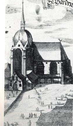 St.-Gertruden-Kirche Hamburg
