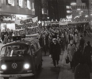 Demonstration 1971