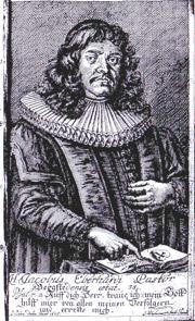 Jacobus Eberhardi, Pastor in Bergstedt