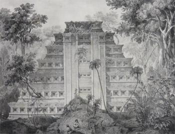 Pirámide de Papantla