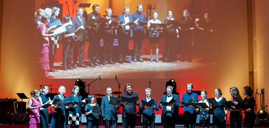 Alumni-Chor der Universität Hamburg