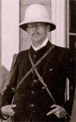 Hans Steffen