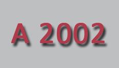 Signaturenjahrgang 2002